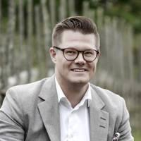 Mäklare Johan Florå, Svensk Fastighetsförmedling Växjö