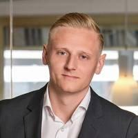 Mäklare André Håkansson, Fastighetsbyrån Hässleholm