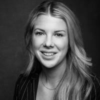Mäklare Amanda Allernäs, Svensk Fastighetsförmedling Borlänge