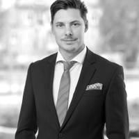 Mäklare Martin Berglind, Svensk Fastighetsförmedling Salem/Rönninge