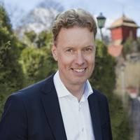 Mäklare Patrik Gotthold, Mäklarhuset Sigtuna Märsta Rosersberg