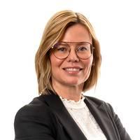 Mäklare Carola Axling, Länsförsäkringar Fastighetsförmedling Västerås