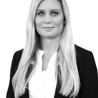 Mäklare Caroline Larsen, Svensk Fastighetsförmedling Karlstad