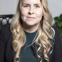 Mäklare Johanna Lidin, Fastighetsbyrån Sundsvall