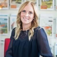 Mäklare Maria Andersson, Fastighetsbyrån Torsby