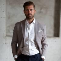 Mäklare Martin  Persson, 3etage Fastighetsmäklare