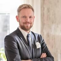 Mäklare Andreas Paulsson, Fastighetsbyrån Göteborg - Torslanda/ Öckerö