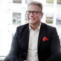 Mäklare Hansi Robertsson, Svensk Fastighetsförmedling Sölvesborg