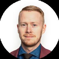 Mäklare Kenneth Pedersen, Fastighetsbyrån Eslöv
