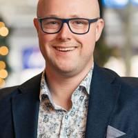 Mäklare John Svensson, Fastighetsbyrån Värnamo