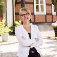 Mäklare Lena Fridlund Danielsson, Mäklarhuset Åhus/Kristianstad