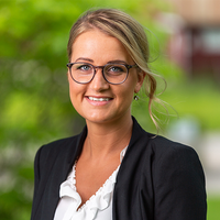 Mäklare Sophia Lantz, Mäklarhuset Trollhättan