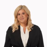 Mäklare Victoria Englund, Länsförsäkringar Fastighetsförmedling Nyköping