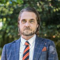 Mäklare Markus Cederljung, Fastighetsbyrån Trollhättan