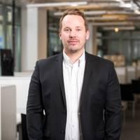 Mäklare Magnus Wikland, Fastighetsbyrån Luleå