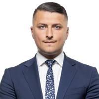 Mäklare Jesse Odesho, Länsförsäkringar Fastighetsförmedling Botkyrka/Salem