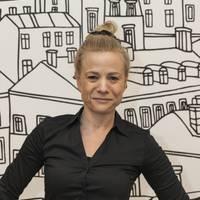 Mäklare Patricia Bartlett, Fastighetsbyrån Landskrona