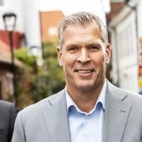Mäklare Karl-Johan Svensson, Bostad&Co