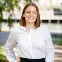 Mäklare Nellie Johansson, Svensk Fastighetsförmedling Sölvesborg