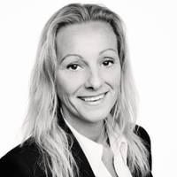 Mäklare Lena Svensson, Svensk Fastighetsförmedling Göteborg Väster