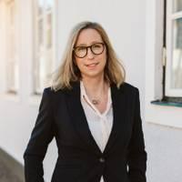 Mäklare Ulrika Sörensen, Mäklarhuset Ängelholm
