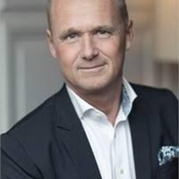 Mäklare Jörgen Hammargren, Fastighetsbyrån Lysekil