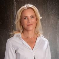 Mäklare Magdalena Örtegren, Fastighetsbyrån Danderyd