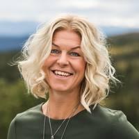 Mäklare Monica Norberg, Länsförsäkringar Fastighetsförmedling Åre