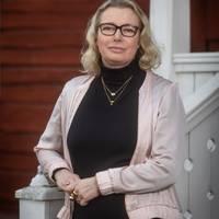 Mäklare Anna Lundquist, Fastighetsbyrån Fagersta