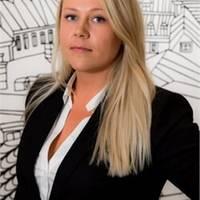 Mäklare Sanela Dindic, Fastighetsbyrån Landskrona