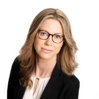 Mäklare Sofia Andersson, Storsjömäklarna AB