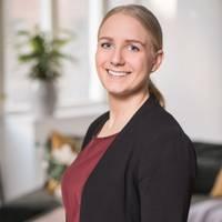 Mäklare Michaela Holmgren, Svenska Mäklarhuset Järfälla