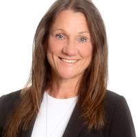 Mäklare Christina Marktin, Länsförsäkringar Fastighetsförmedling Östersund