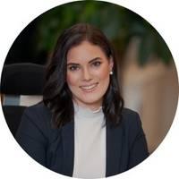 Mäklare Jennifer Karlsson, Fastighetsbyrån Norrköping