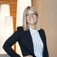Mäklare Susanne Hansen, Fastighetsbyrån Båstad