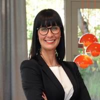 Mäklare Louise Ekerot, Fastighetsbyrån Knivsta