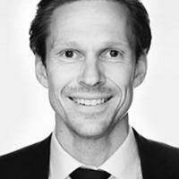 Mäklare Mattias Östberg, Bjurfors Tyresö