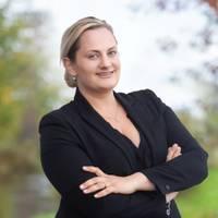 Mäklare Jennie Magnusson, Fastighetsbyrån Mölndal