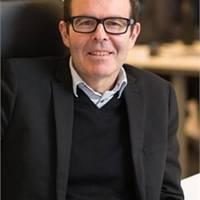Mäklare Mikael Johnsson, Fastighetsbyrån Gävle