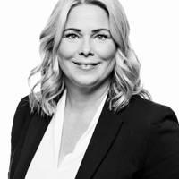 Mäklare Matilda  Lindström, Länsförsäkringar Fastighetsförmedling Kungälv