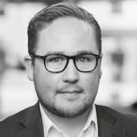 Mäklare Carl-Johan Åkesson, SkandiaMäklarna Jönköping