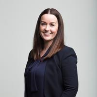 Mäklare Jessica Severinsson, Länsförsäkringar Fastighetsförmedling Nacka