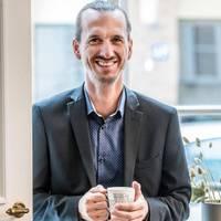 Mäklare Andreas Bromfalk, Fastighetsbyrån Mariestad