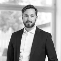 Mäklare Stefano Pierrou, Länsförsäkringar Fastighetsförmedling Gävle