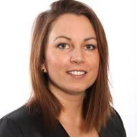 Mäklare Jennie Håkansson, Länsförsäkringar Fastighetsförmedling Falköping