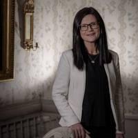 Mäklare Carina Röjland-Lindberg, Fastighetsbyrån Borås