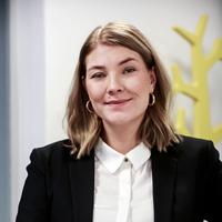Mäklare Rebecca Birgersson, Svensk Fastighetsförmedling Alvesta