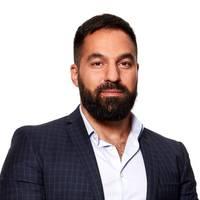Mäklare Johan Gülec, Länsförsäkringar Fastighetsförmedling Stockholm - Bandhagen