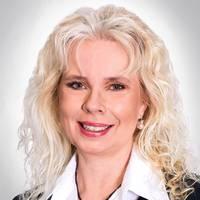 Mäklare Maria Lindgren, Länsförsäkringar Fastighetsförmedling Norrtälje