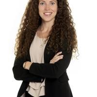 Mäklare Frida Lundin, Länsförsäkringar Fastighetsförmedling Lindesberg